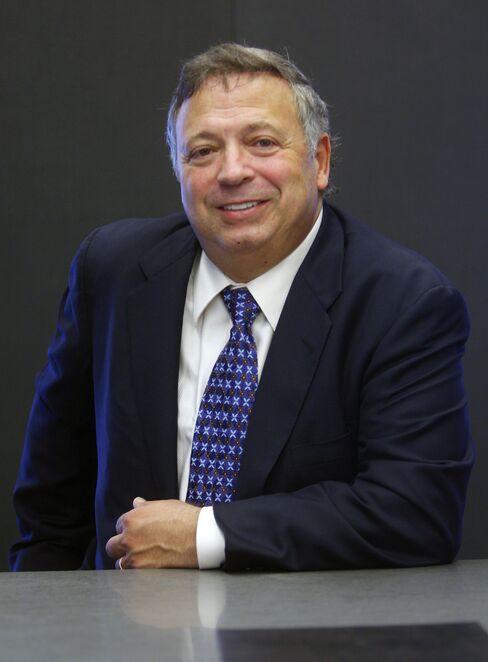 Market Studies Founder Tom DeMark