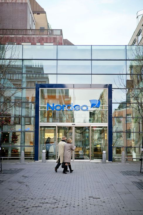 Nordea, ABN Amro Sell First Unsecured Europe Bank Debt Month