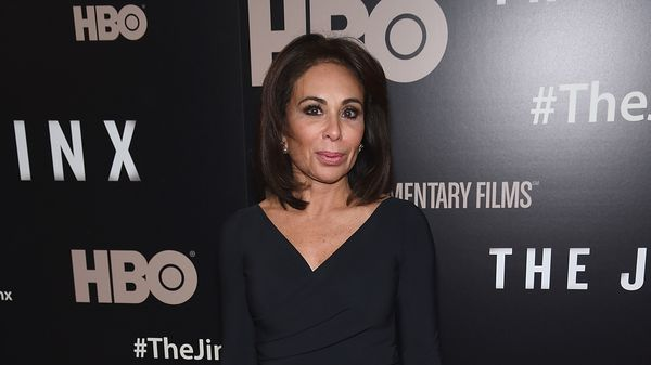 The mother of two, Jeanine Pirro