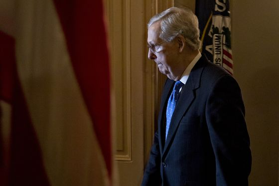 White House Meeting Breaks Up Without Deal to End Shutdown
