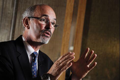 ILFC CEO Henri Courpron