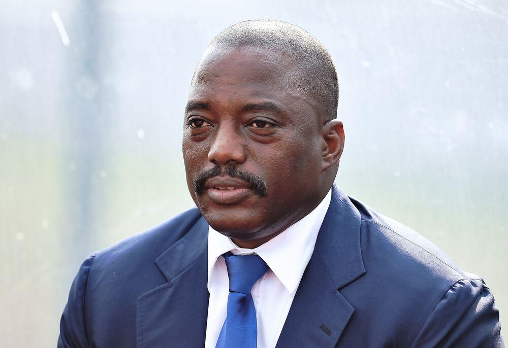 Congo's Ex-President Kabila Strengthens Grip on Parliament