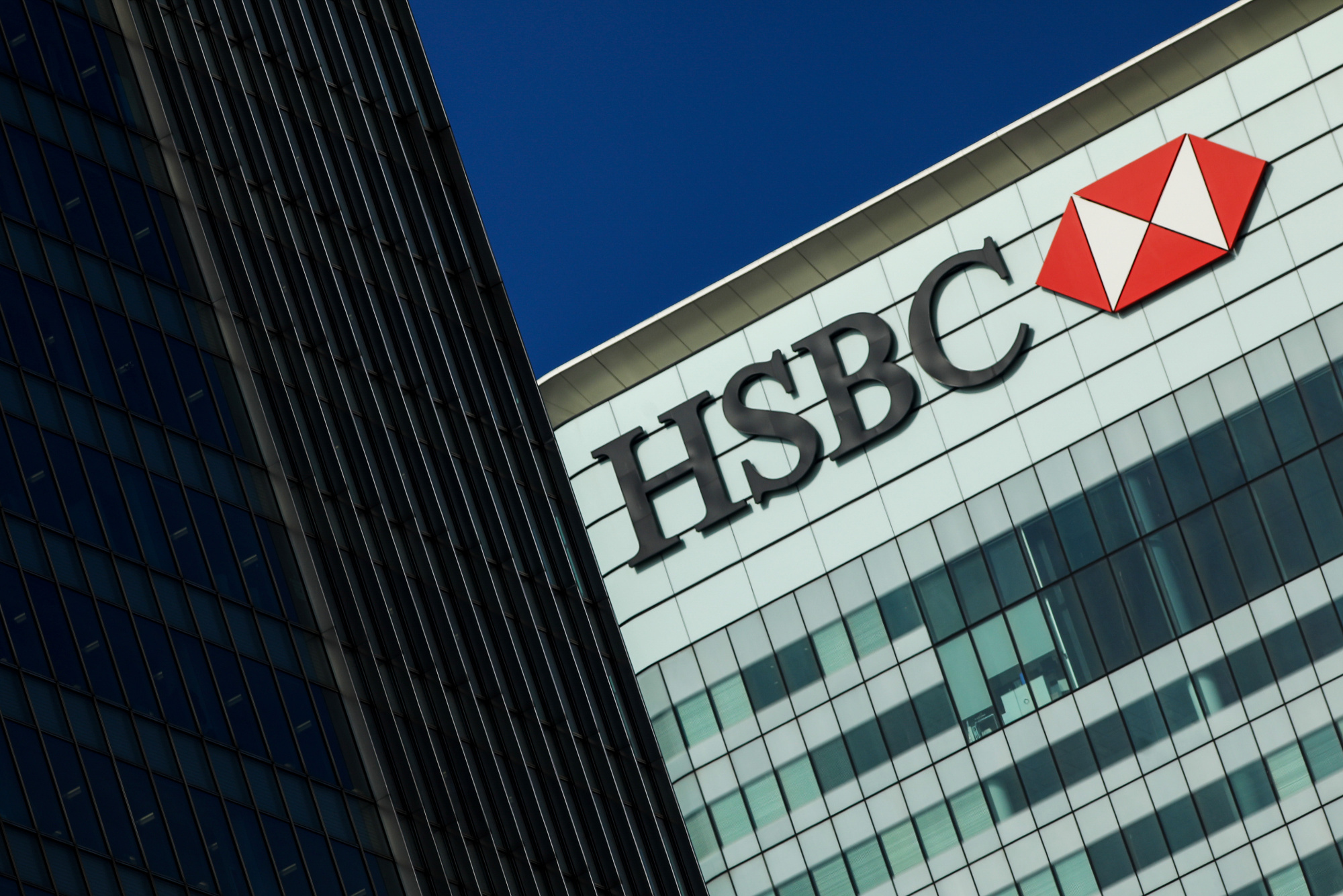 HSBC U S  Partners With Web-Based Avant to Offer Personal