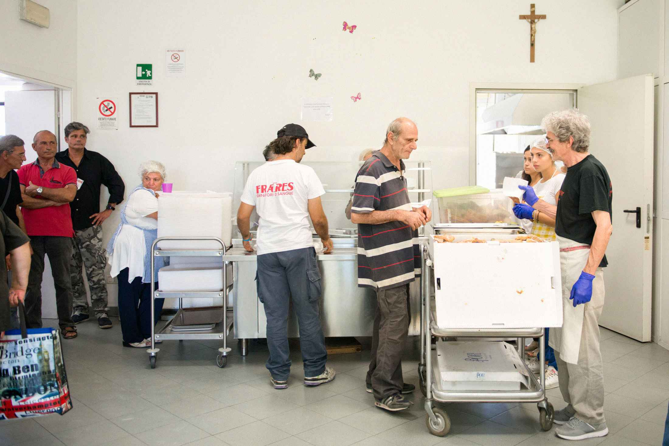 As Poverty Surges in Italy, Populists Propose a 'Citizens' Income'