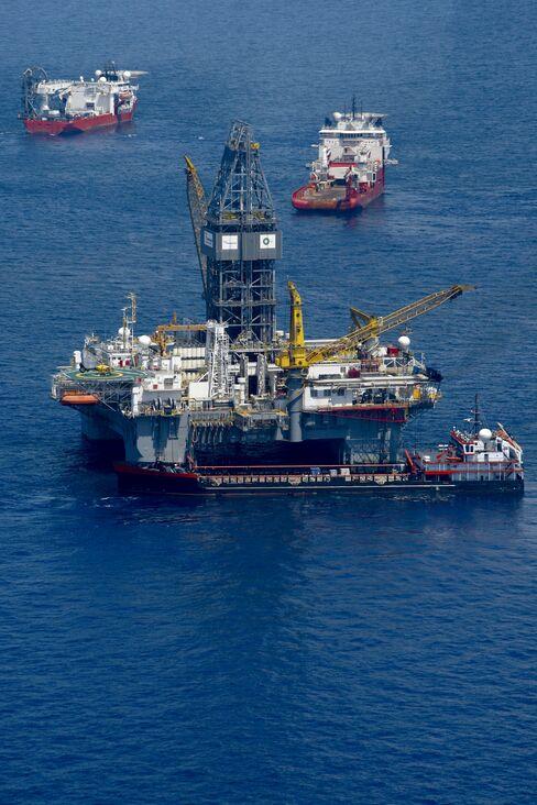 BP's Oil-Spill Estimate May Be 50% Below U.S. Report