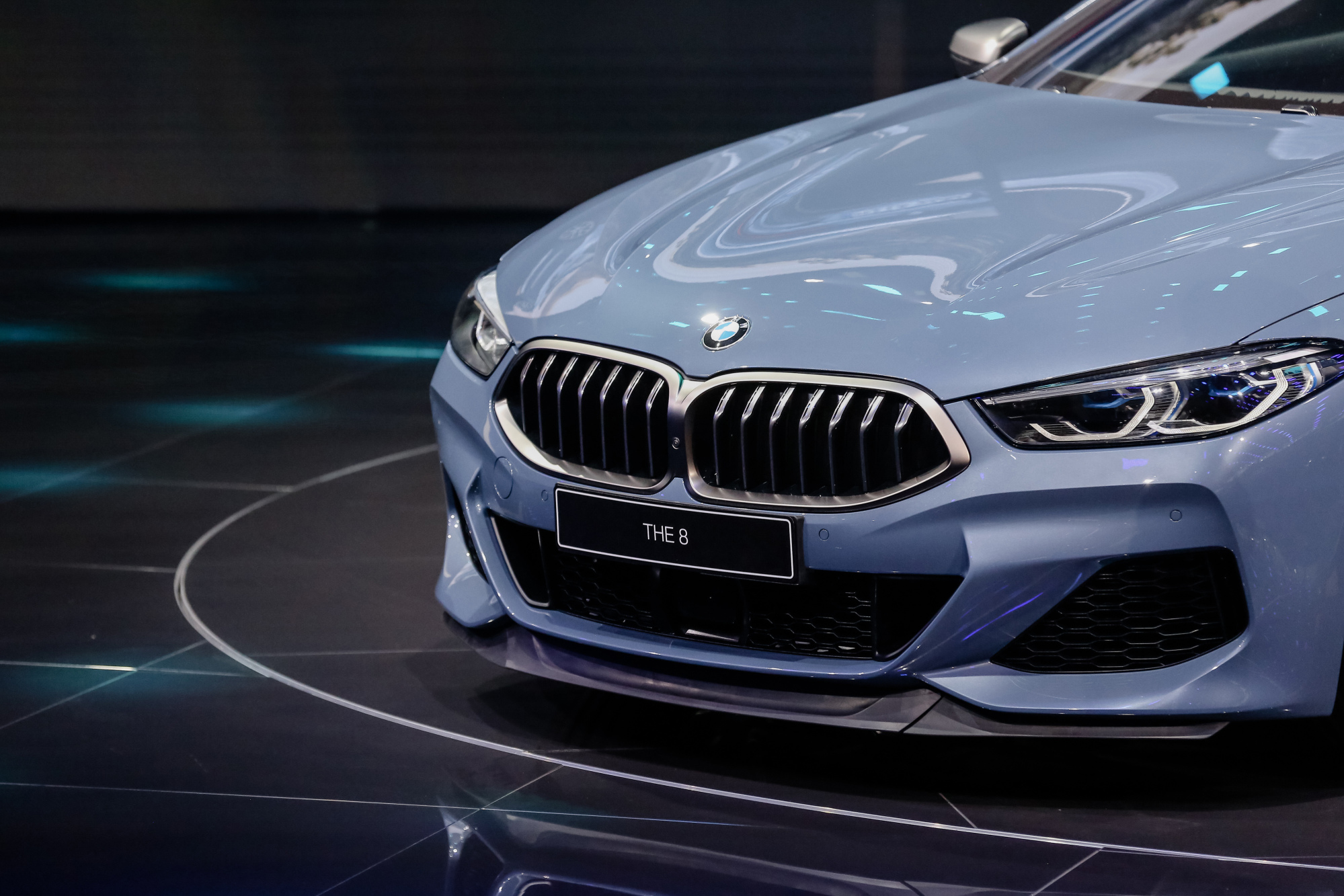 Bmw Strikes Downbeat Tone For 2019 After Carmaking Profits Halve