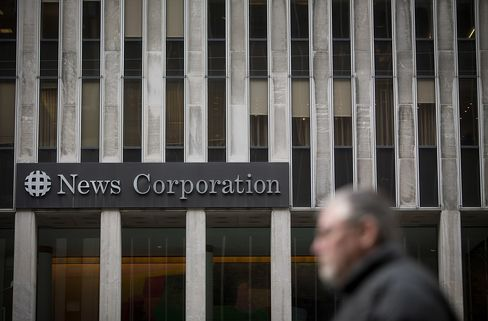 News Corp. Headquarters