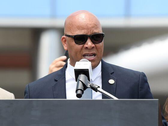 FBI Agents Raid Home of Atlantic City Mayor in Office 11 Months