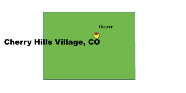 Most Expensive Suburb in Colorado: Cherry Hills Village