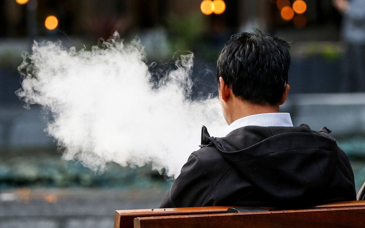 E-Cigarettes, Plastic Straws Next in South Africa's Tax Sights
