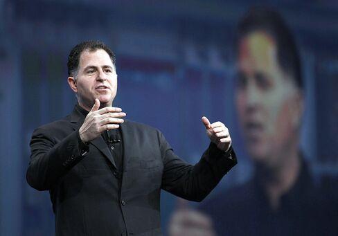 Dell Sets Vote on CEO's Buyout Plan, Dismissing Icahn Offer