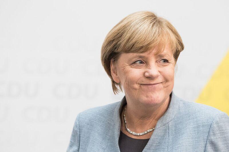 Η μεγαλύτερη πρόκληση της Merkel δεν είναι οι Γερμανοί εθνικιστές