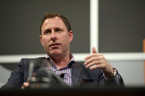 Jeff Housenbold, chief executive officer of Shutterfly Inc.