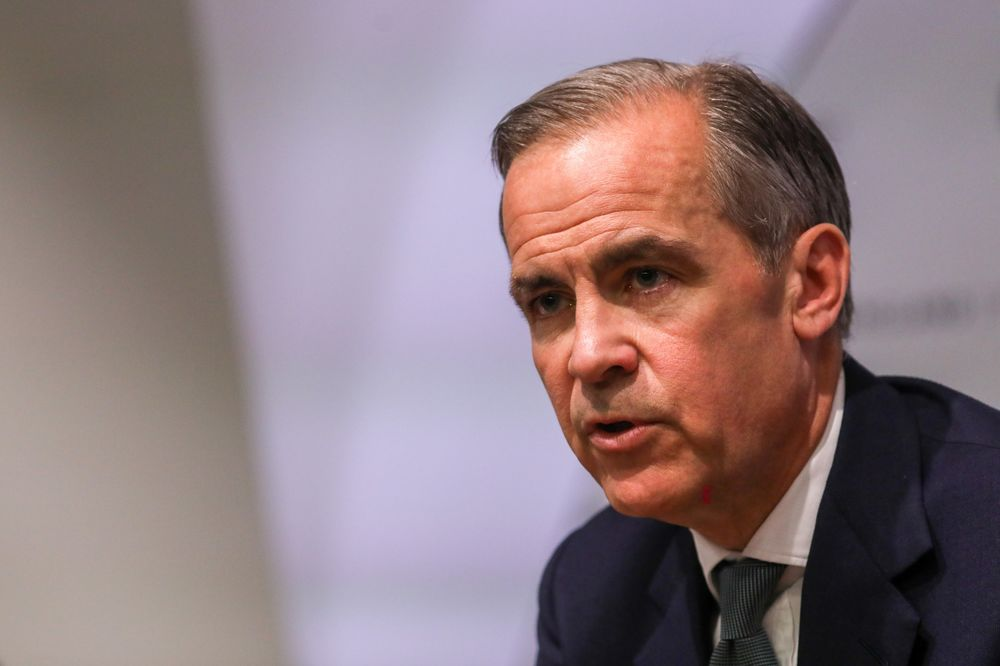Carney's 2017 Jolt Needed Again If He's Serious About Hiking