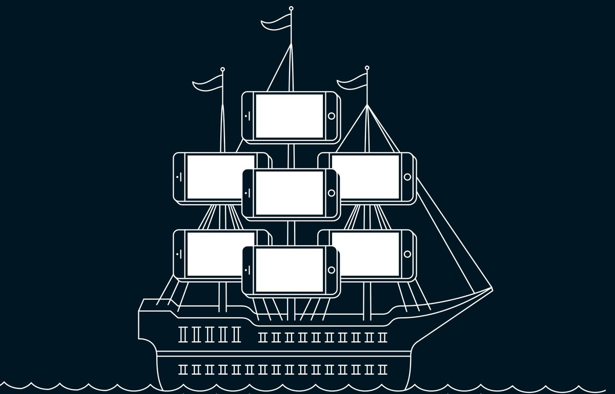 Portugal once launched ships, now it launches startups