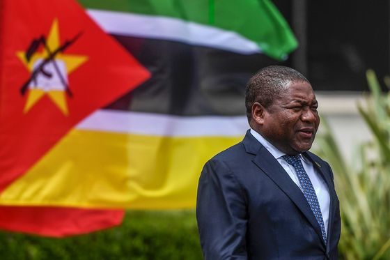 French Billionaire Puts Mozambique Leader at Heart of Debt Scam