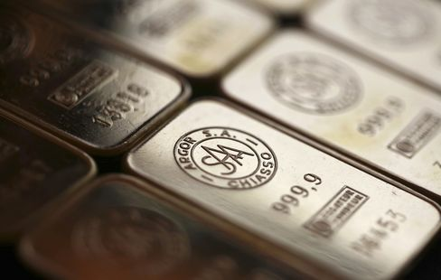 Gold Traders Most Bearish in Three Years After Drop