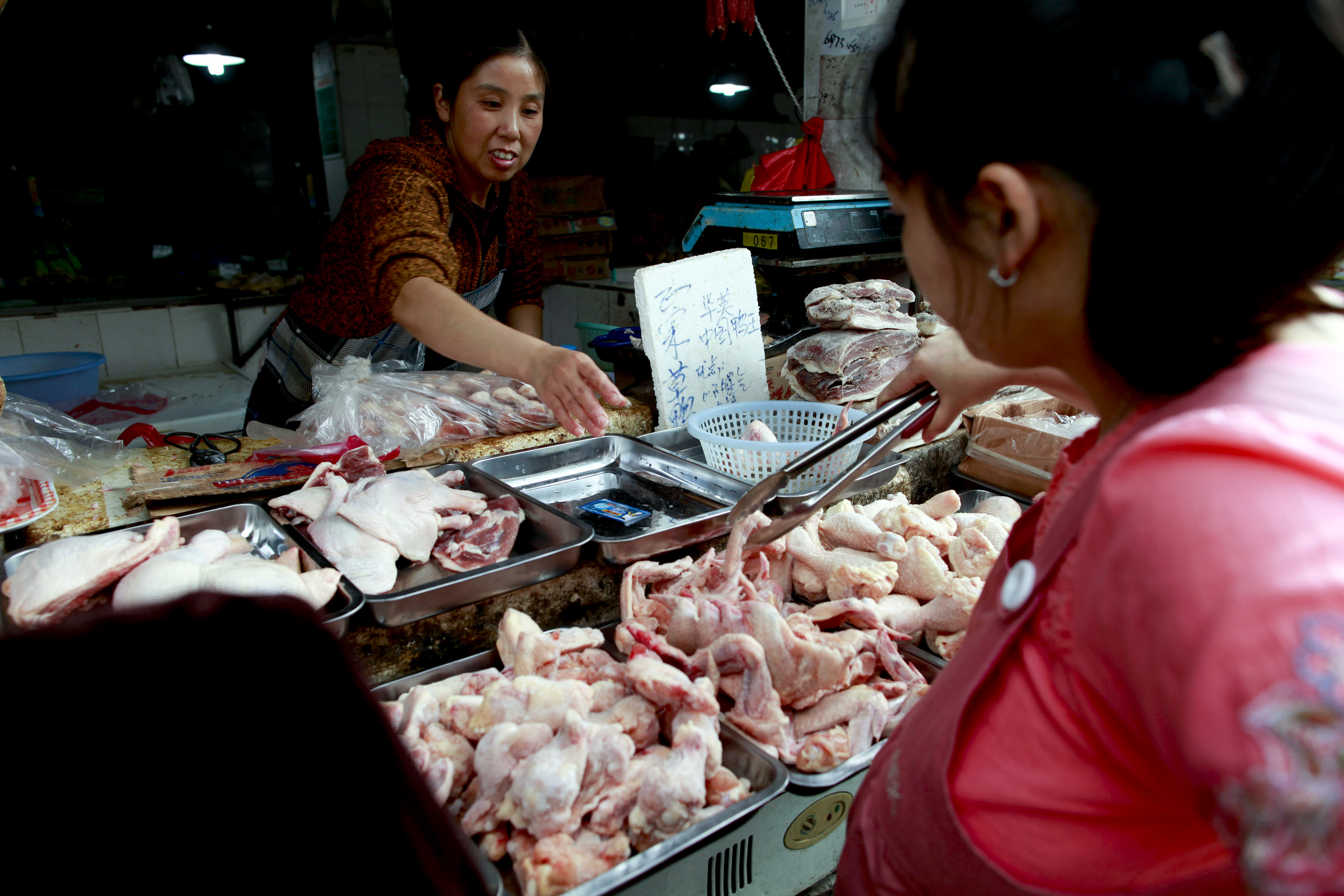 Chicken Processed in China Triggers U.S. Food Safety ...