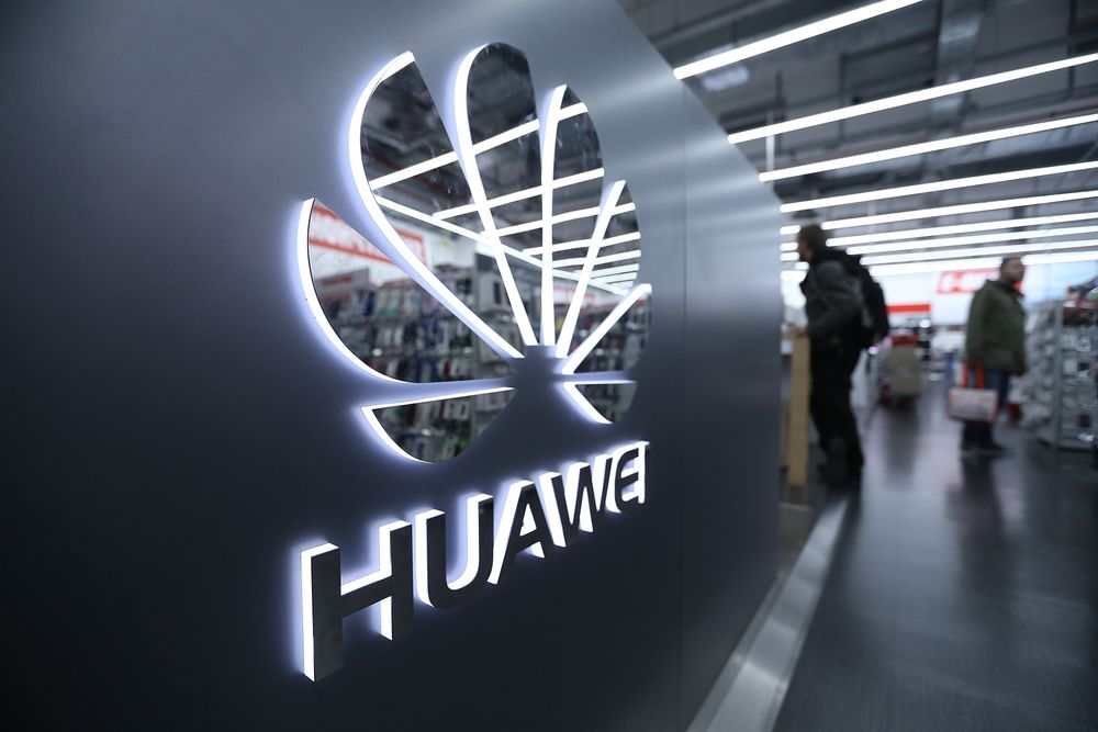Trump Hasn't Killed Huawei