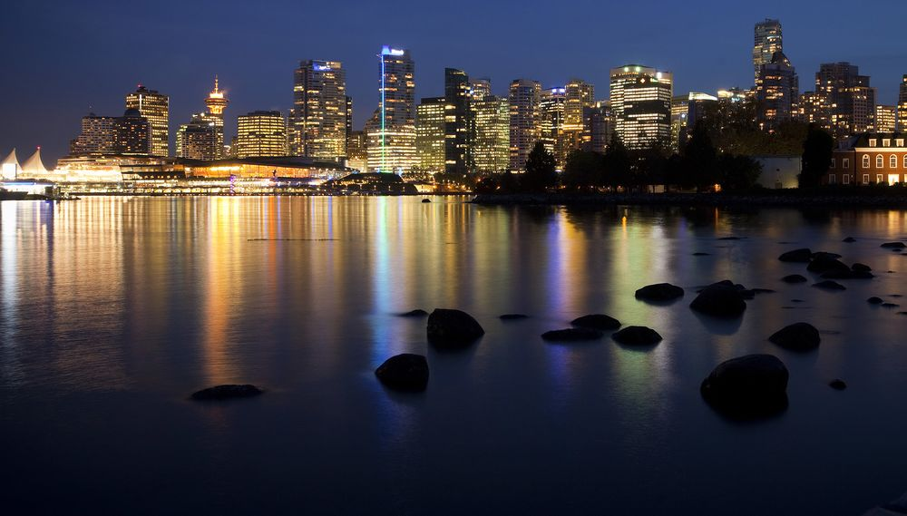 Vancouver Housing Posts Biggest Price Gains Since 1990