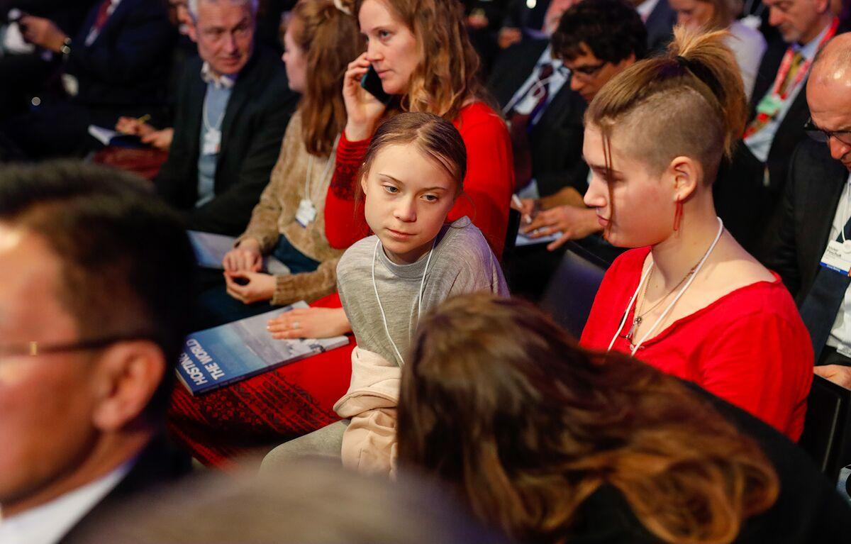 Greta Thunberg's Endorsement Lands Polish Coal Miner in Hot Water