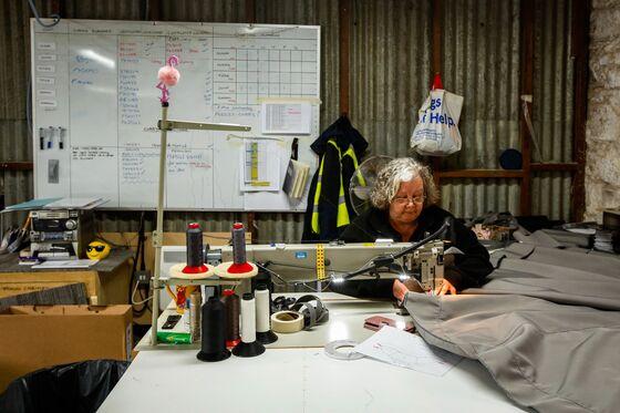 A Quiet Revolution at a Storied BritishYacht Builder