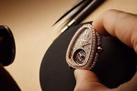 relates to Bulgari Sets Another World Record in the Art of High-End Watchmaking