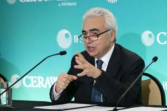 Rick Perry Sees Venezuelan Crude Crisis Worsening: CERAWeek Update