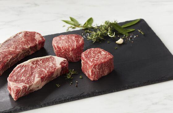 Internet Beef Is Taking Advantage of Not-So-HotSupermarket Meat
