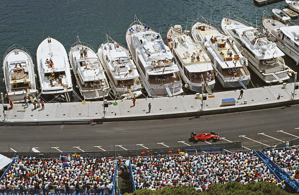 Ackman's Investors Won't Get Their Yachts