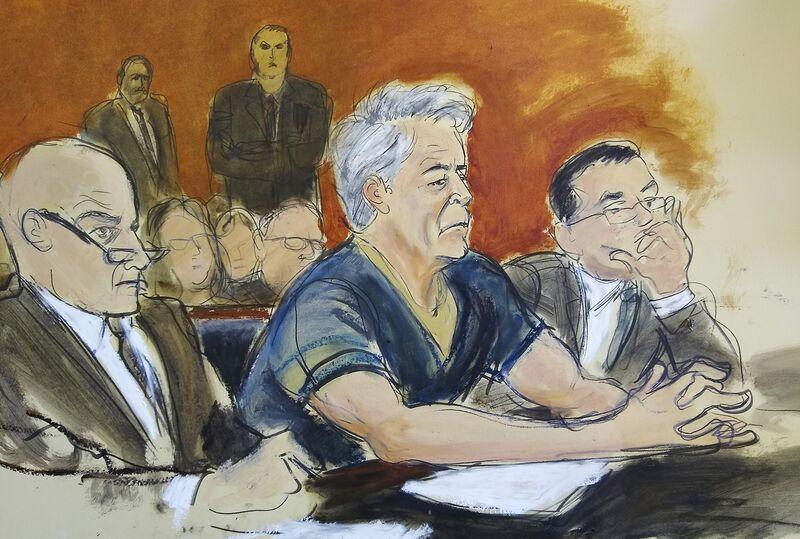 Epstein court