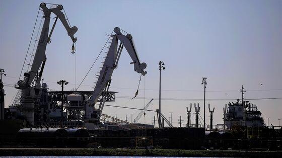 Politics Seep Into Oil as Diverging Goals Test Saudi-UAE Ties