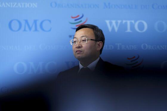China's Feisty Trade Negotiator Heads to Washington