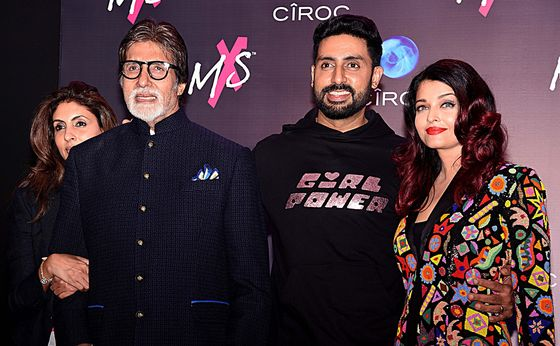 Bollywood Legend's Covid Infection Exposes Indian Inequities