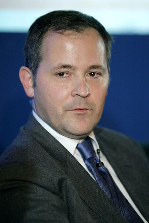 ECB Executive Board Member Benoit Coeure