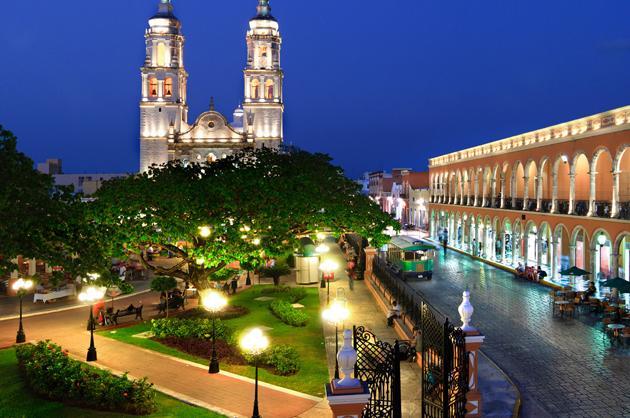 16. Mexico