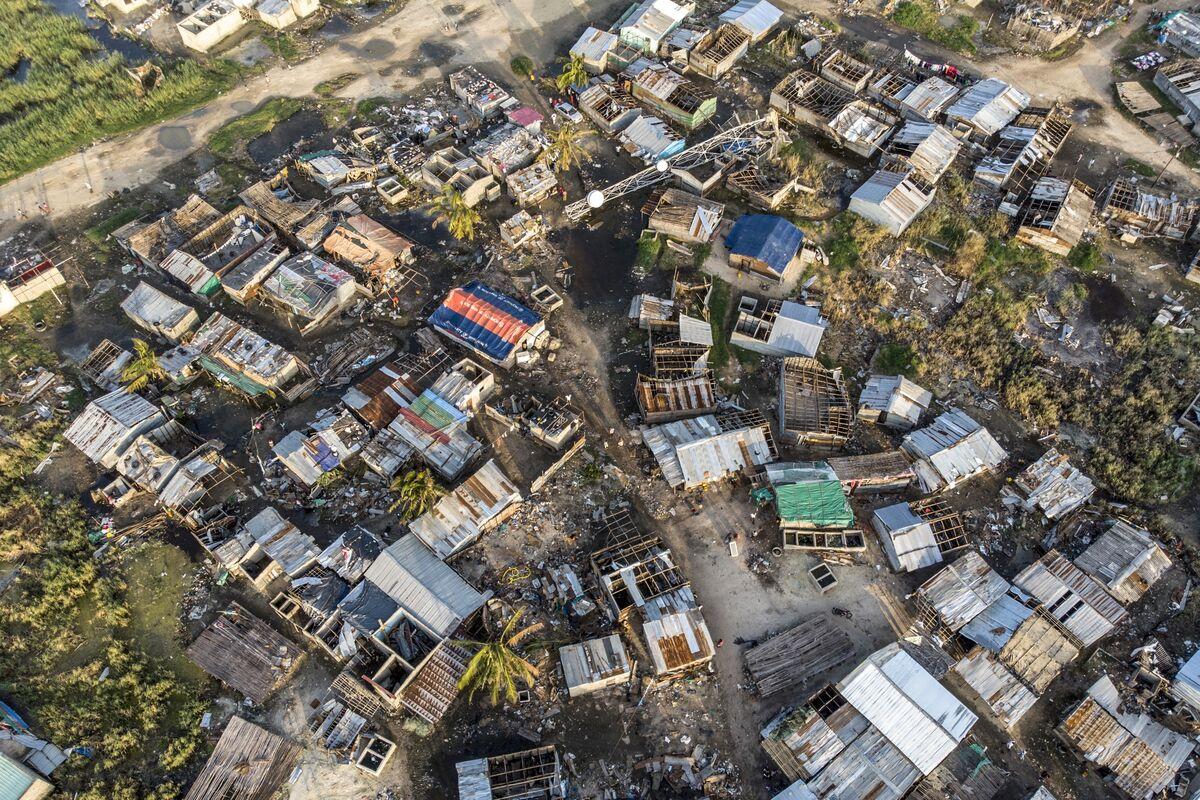 UN Secretary-General Appeals for More Help to Rebuild Cyclone-Hit Mozambique