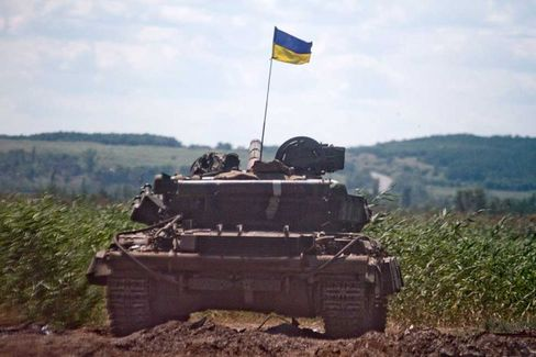 Why Ukraine Can't Win an All-Out Military Victory???and Shouldn't Try
