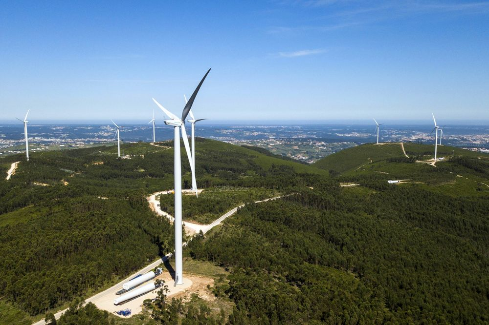 European Wind Industry Investment Could Hit $111 Billion by 2021