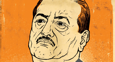 Mexico: An Antitrust Crackdown on Carlos Slim?