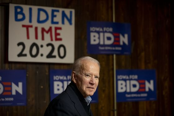 Biden's Resilience to Be Tested If Son Testifies in Impeachment