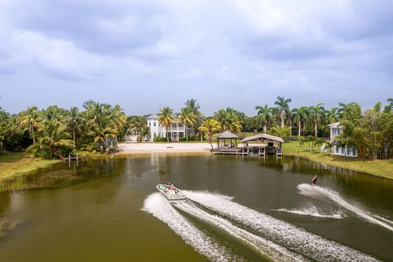 Palm Beach Broker Targets Mansion Buyers With $46 Million Lot