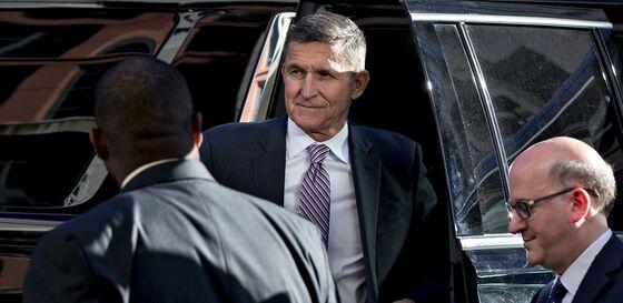 Flynn Judge Gets Go-Ahead to Probe U.S. Dismissal of Case