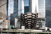 relates to Hudson Yards Adorned With Art to Last Beyond 'Anyone's Lifetime'