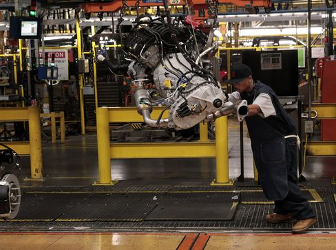 Record Car Sales Extending Shortages in Palladium