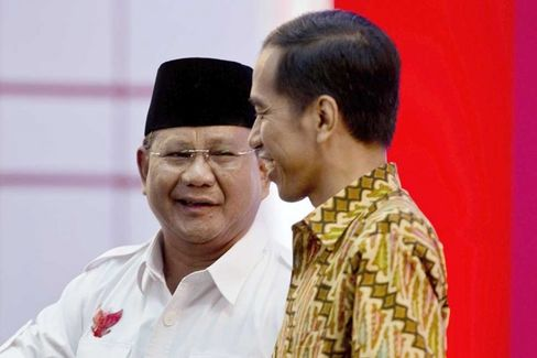 Indonesia Could Face Its Own Extra-Tense Bush v. Gore Moment