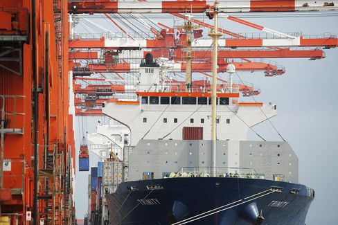 Japan's Trade Balance