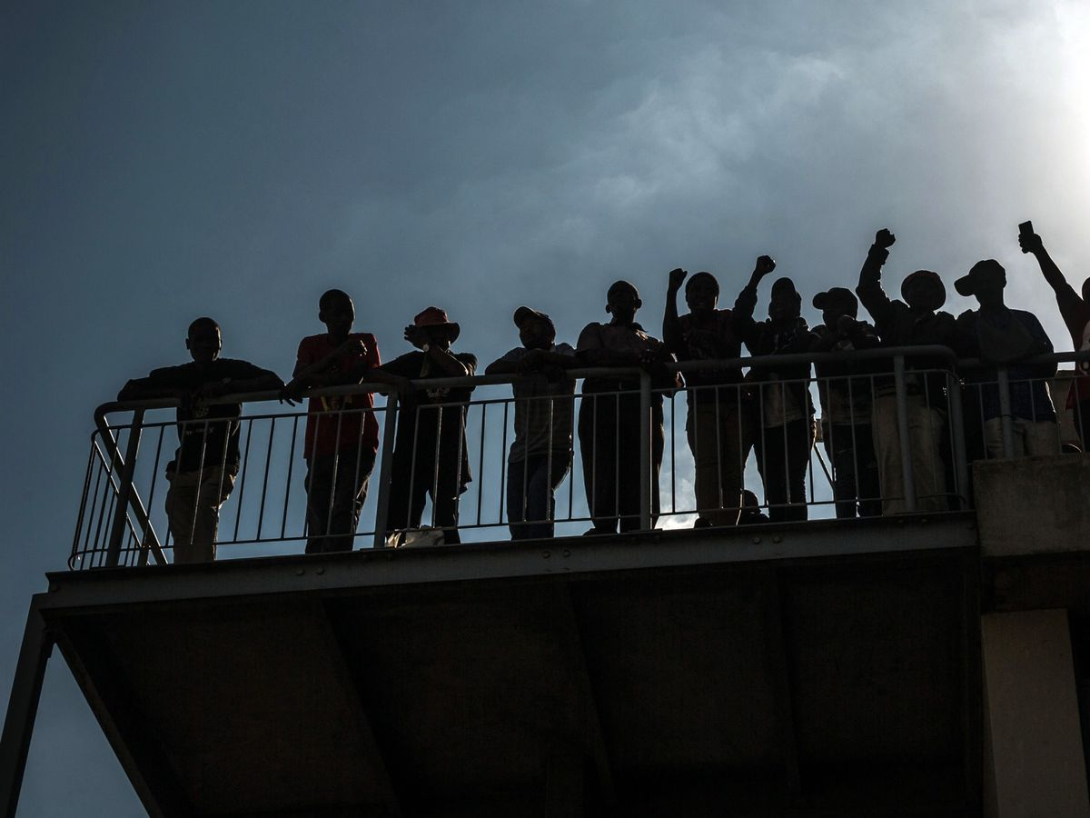 South African Labor Unions Reject 5% Minimum-Wage Increase