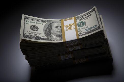 Dollar Weakens Before Fed Speakers; Aussie Rebounds From Slide
