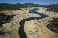Worst Drought In Decades Escalates Threats Across U.S. West